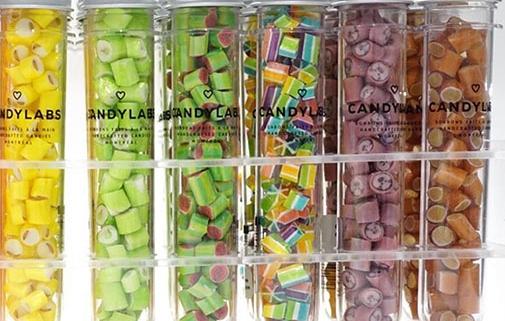 Candy Labs, nous·vous·ils